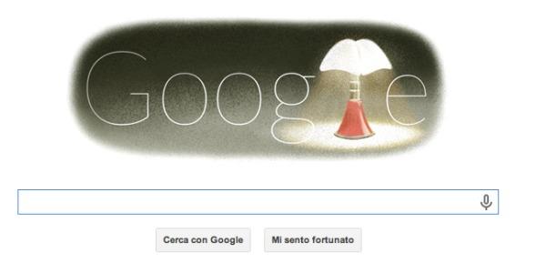 gae aulenti google doodle 4 dicembre