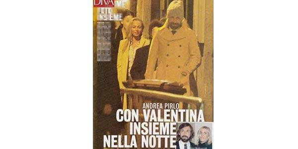 Andrea-Pirlo-e-Valentina-Baldini-paparazzati-insieme-foto-gossip