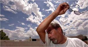 Aspettiamoci un'estate secca e calda con temperature elevate: almeno secondo il CNR