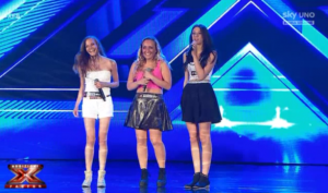 nices x factor 8