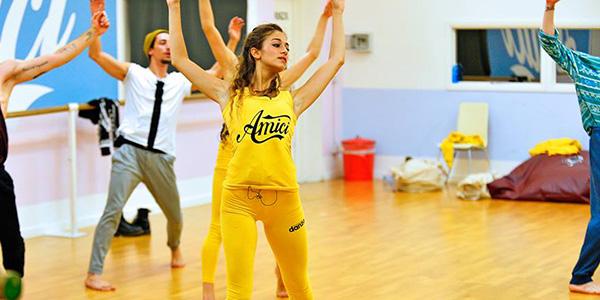 virginia-nuova-ballerina-amici-14
