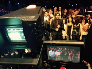 the voice terzo live show