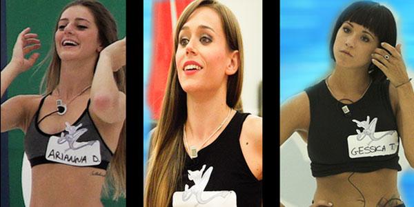 arianna-daniela-gessica-candidate-banco-danza-amici