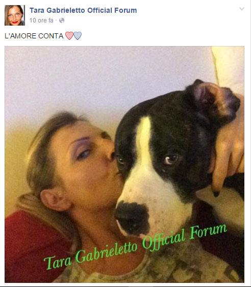 tara-con-il-cane