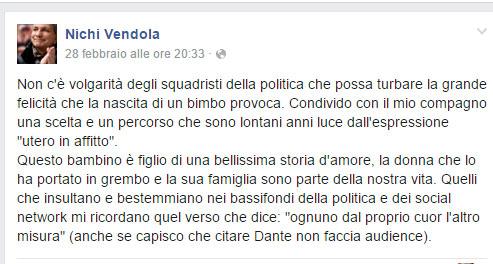vendola-facebook