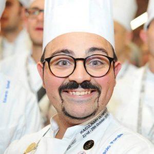 Ricette da chef, piatto da chef, ricetta, ricetta risotto, risotto al limone con pesce spada, Paolo Forgia, procedimento, ingredienti,