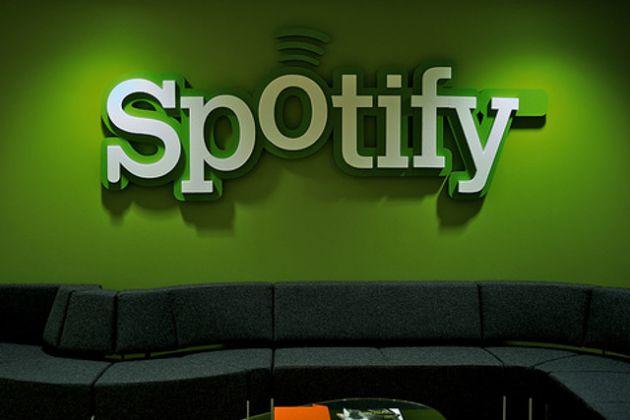 Spotify, dure misure anti-pirateria per gli account illegali