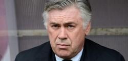 Bayern Monaco, Ancelotti dito medio, video dito medio Ancelotti, Bayern Hertha Berlino, Bayern Monaco, ancelotti sputi Herha Berlino