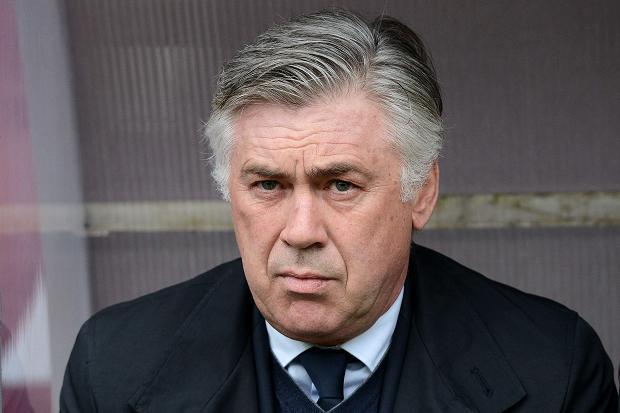 Napoli, Ancelotti è il nuovo allenatore: contratto fino al 2021