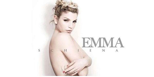 Emma Marrone in tour, ecco le date