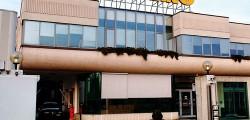La sede dell'azienda Ferrero