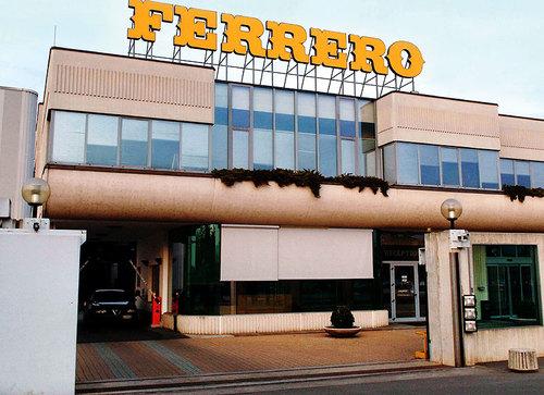 Ferrero: 240 nuove assunzioni