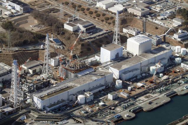 Fukushima è ormai un colabrodo | Ancora una volta fuga di acqua radioattiva