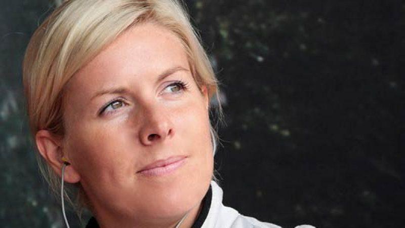 Formula 1 sotto shock | Muore la collaudatrice Maria De Villota