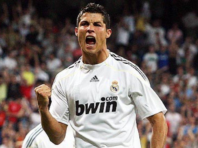Ronaldo, Champions League, risultati Champions League, Liverpool, Real Madrid, Arsenal, Atletico Madrid, Monaco, Borussia Dortmund