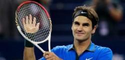 Federer, Roger Federer