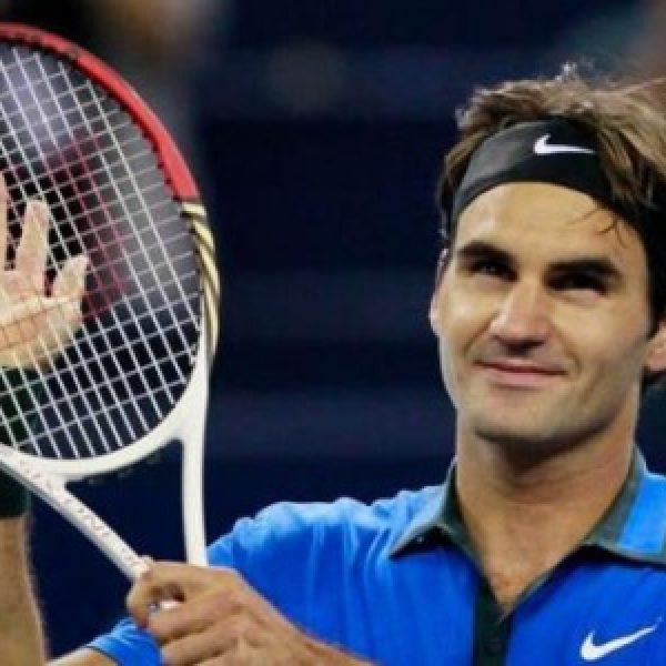 US Open, Federer torna a brillare. Ok Nadal, si ritira Monfils