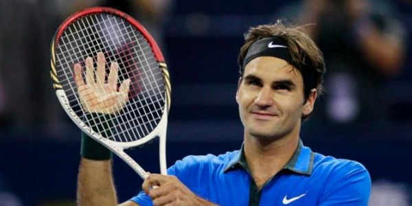 Masters 1000 Shanghai, Federer doma del Potro ed è in finale