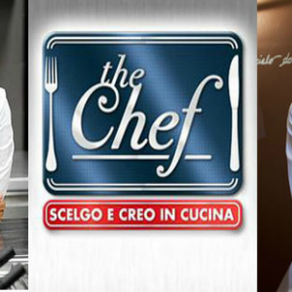 The Chef: esce | Alessandro Di Bartolo