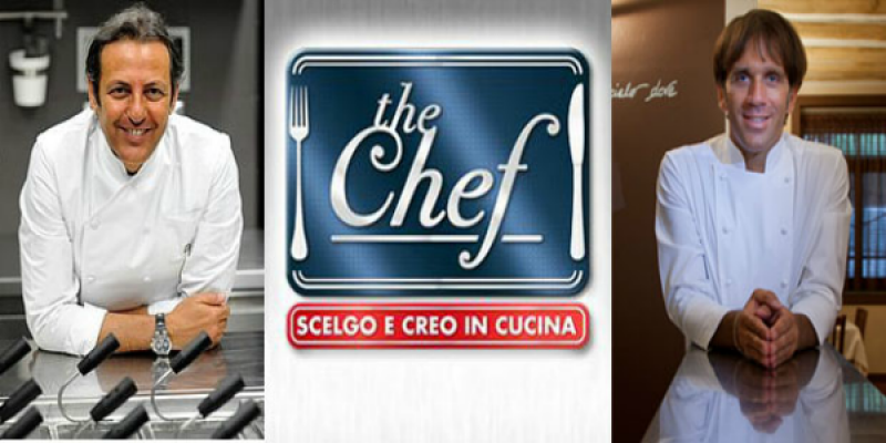 The Chef: esce | Alessandro Di Bartolo