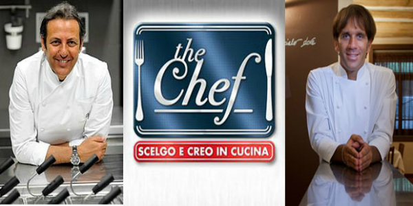 the chef ultima puntata