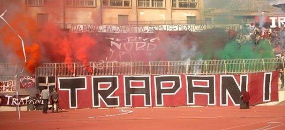 Trapani battuto in casa dal Carpi Guai per il derby col Palermo
