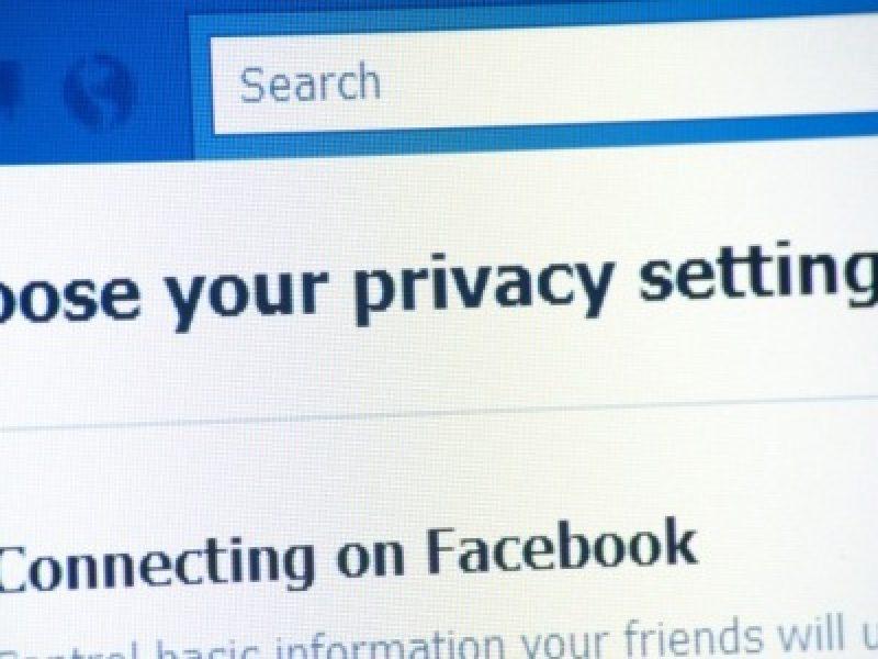 Facebook e privacy addio ai profili segreti si24 for Segreti facebook