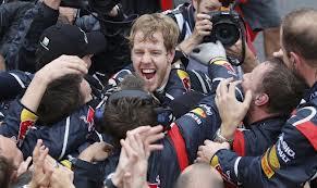 """A Vettel non piace """"vincere facile""""   """"Divario in aumento con nuove regole"""""""