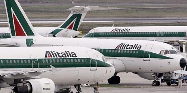 Commissariamento, cosa rischia chi vola con Alitalia