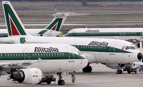 Vicenda Alitalia, le conseguenze sui passeggeri |Al momento viene assicurata l'operatività dei voli