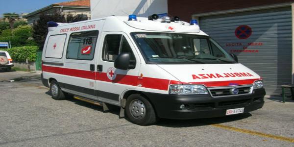 È morto l'anziano investito sabato scorso | da una moto nel centro di Messina