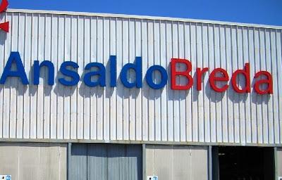 """Ansaldo Breda, Orlando incontra una delegazione di operai   """"Disponibile ad aprire una discussione con il ministro"""""""