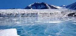 Antartide, iceberg