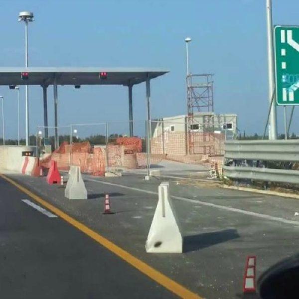 Autostrade in Sicilia, l'allarme dell'Ance di Ragusa  |