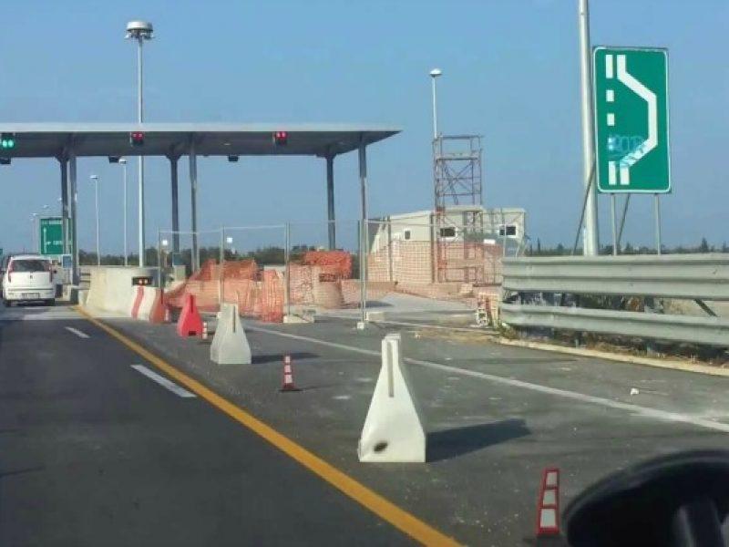Messina. Riscuotevano tangenti per la realizzazione dell'autostrada Siracusa-Gela. Sei gli arresti