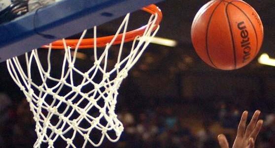 Basket, canestro,