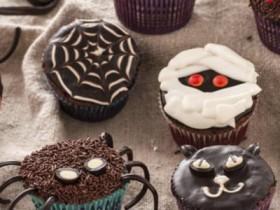 come si fanno i cupcake al cioccolato