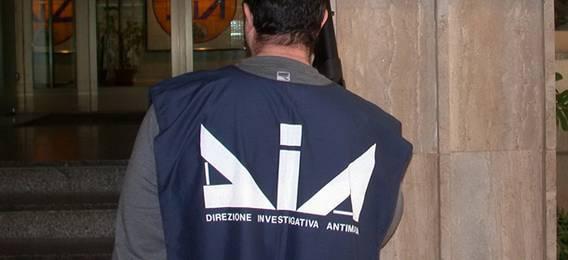 Mafia, 23 arresti nel catanese $
