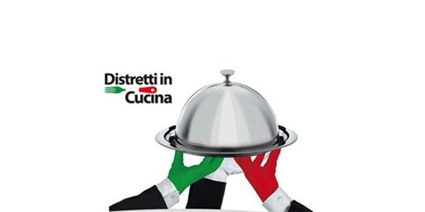 """Termina """"Distretti in cucina""""   Un successo sia per gli organizzatori che per il pubblico"""