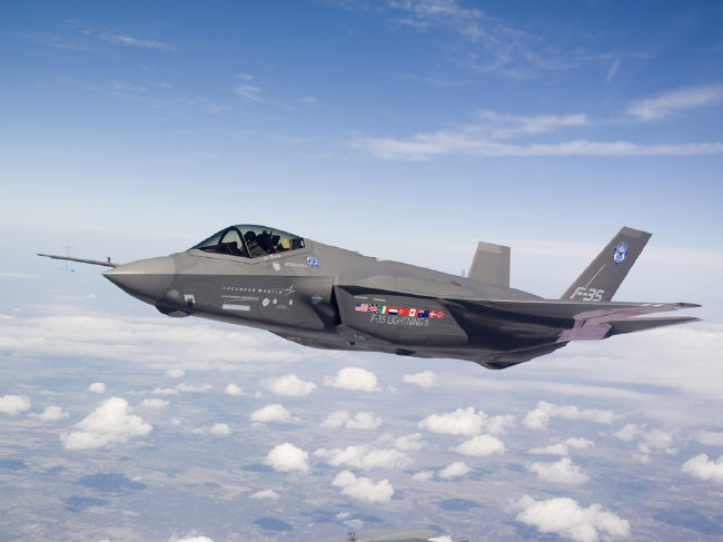 Maggioranza divisa sul programma degli F35 | Ncd e Pd presentano due mozioni contrarie
