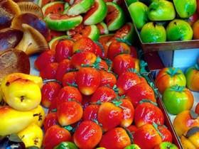 i dolci tipici della tradizione siciliana per la festa dei morti
