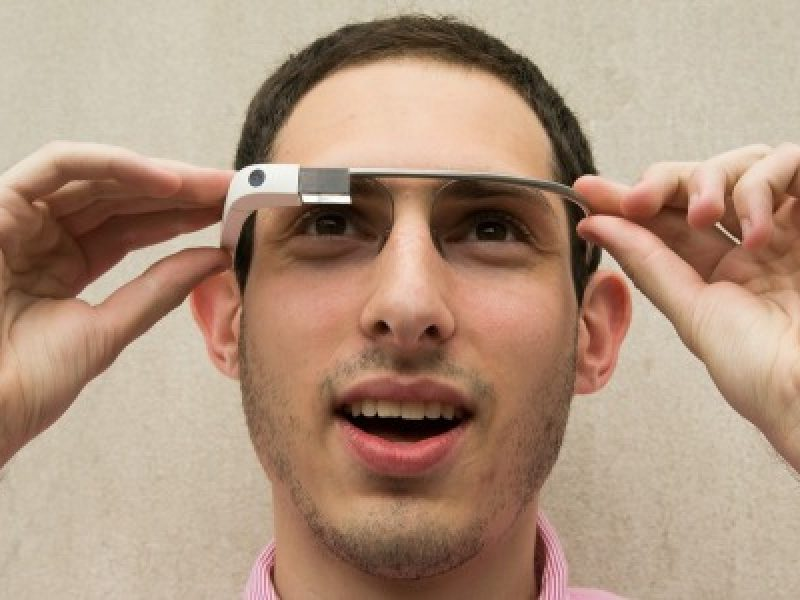 google-glass applicazione per ios iphone myglass