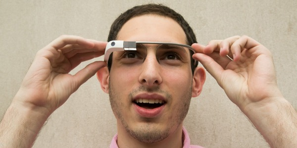 Arriva MyGlass, l'applicazione dei Google Glass per iPhone