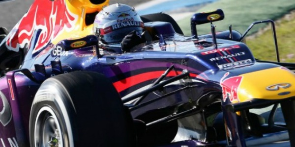 Gran Premio del Giappone: vince Vettel