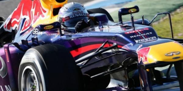 Mark Webber conquista la pole position