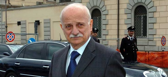 Trattativa Stato-mafia: condannati ufficiali Ros, Dell'Utri e boss