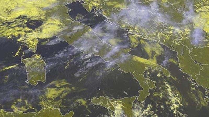 Meteo, in Italia è guerra tra Burian bis e Scirocco