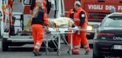 incidente agrigentino morte due persone