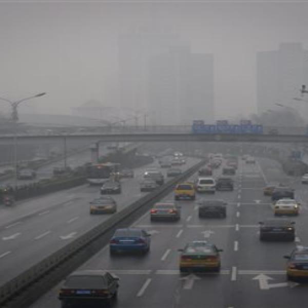 Unicef, oltre 17 di bimbi respirano aria inquinata | Il loro corretto sviluppo cognitivo è in pericolo