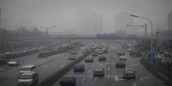 L'Onu lancia l'allarme sulle emissioni di CO2 | Concentrazioni superiori alle 400 parti per milione
